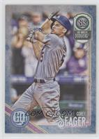 Corey Seager #/250