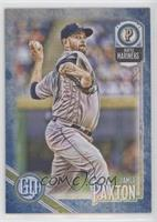 James Paxton /250