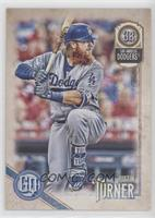 Justin Turner [Noted]