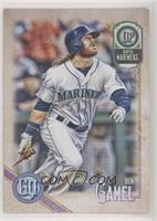 Base - Ben Gamel