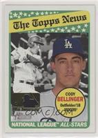 Cody Bellinger #/25