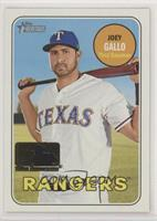 Joey Gallo #/25