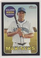 Guillermo Heredia #/50