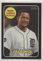 Miguel Cabrera /50