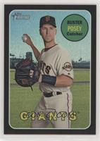 Buster Posey #/69