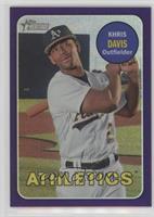 Khris Davis