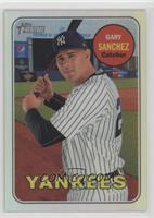 Gary Sanchez /569