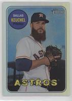 Dallas Keuchel #/569