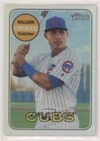 Willson Contreras #/569