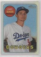 Corey Seager #/569