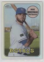 Mike Moustakas /569