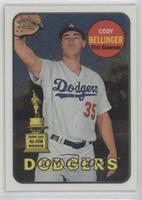 Cody Bellinger /999