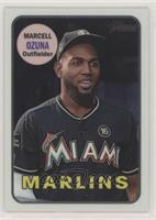 Marcell Ozuna /999 [EX to NM]