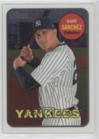 Gary Sanchez /999