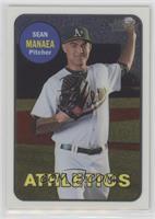 Sean Manaea /999