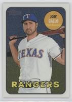 Joey Gallo /999