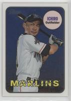 Ichiro #/999
