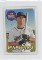Kyle Seager #/100