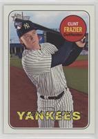 Rookie Variation - Clint Frazier
