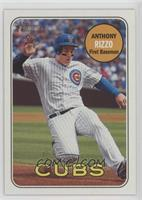 Action Variation - Anthony Rizzo (Sliding)