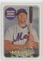 Brandon Nimmo