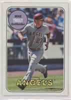 Action Variation - Mike Trout (Running)