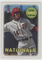 Rookie Variation - Victor Robles