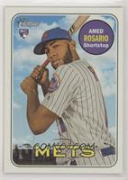 Rookie Variation - Amed Rosario