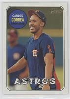 Carlos Correa (Color Swap)