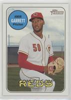 Amir Garrett