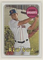 High Number SP - Xander Bogaerts