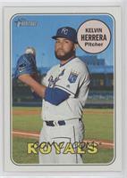 High Number SP - Kelvin Herrera