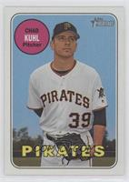 High Number SP - Chad Kuhl