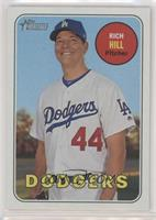 High Number SP - Rich Hill