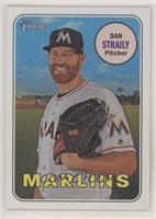 High Number SP - Dan Straily