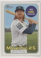 High Number SP - Ben Gamel