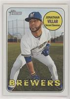 High Number SP - Jonathan Villar