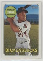High Number SP - Yasmany Tomas
