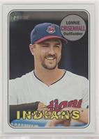 High Number SP - Lonnie Chisenhall