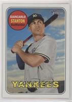 Trade Variation - Giancarlo Stanton