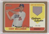 Cody Bellinger [EXtoNM] #/99