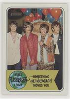 The Beatles' Abbey Road Album Released