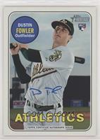 Dustin Fowler