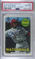 Victor Robles [PSA 10 GEM MT]