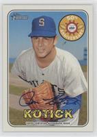 Ron Kotick