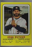 Jose Altuve [Noted]