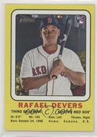 Rafael Devers [GoodtoVG‑EX]