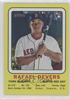 Rafael Devers