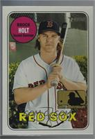 Brock Holt /25