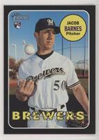 Jacob Barnes /50
